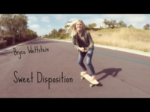 Bryce Wettstein: Sweet Disposition May 2017