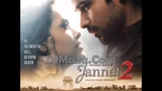 Tujhe Sochta Hoon - Jannat 2 *K.K* Full Song HD - Emraan Hashmi