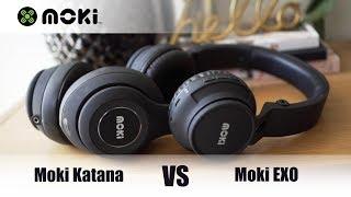 Moki Katana Vs Moki EXO Comparison Review