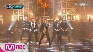 BIGBANG-BANGBANGBANG뱅뱅뱅Replay!MCOUNTDOWN150702Ep.431