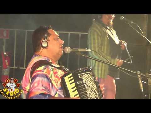 Encerramento da Festa Junina 2017 de Juquitiba com Trio Virgulino