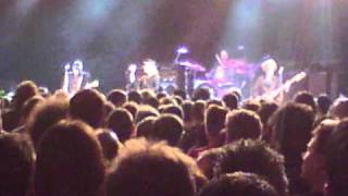 Sick Man Of Europe - Cheap Trick, Shepherds Bush Empire, London, nov. 2010