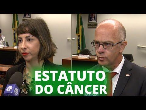 Estatuto da Pessoa com Câncer - Entidades divergem sobre a proposta