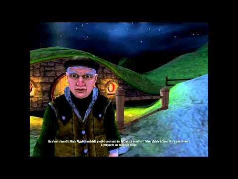 Le Seigneur des Anneaux : La Communauté de l'Anneau Xbox