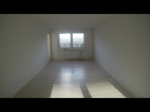 Single apartment paderborn