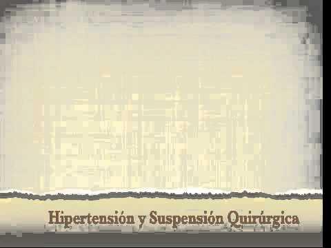 Hipertensión hereditaria