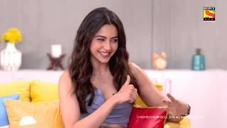Rakul Preet Singh – The Love Laugh Live Show - Promo