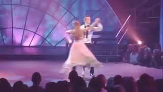 I Won't Give Up (Viennese Waltz) - Iris & Arno