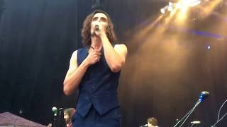 """There's A Place"" by The All-American Rejects from The OC Fair 7/13/17"