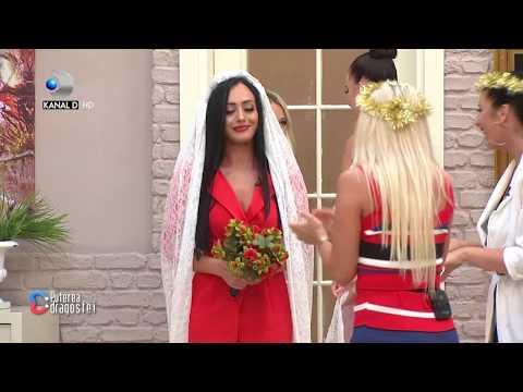 Патереа драгостеи (23.07.2019) - Бат клопоте де нанта пентра Елла Бя ил вреа пе Богдан