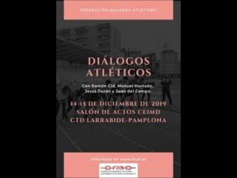 Diálogos Atléticos 3