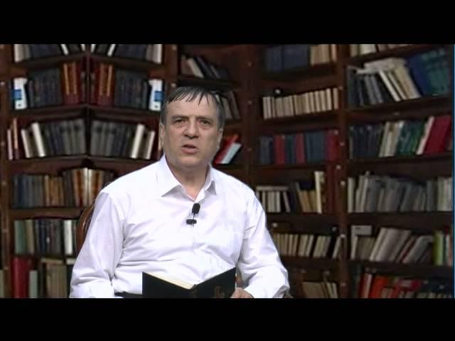 Тълкувание на Евангелието по св.ап. и ев. Марк, глава 15, Иван Николов - ППТВ
