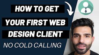 Best Way to Get Web Design Clients?