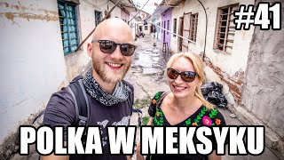 Polka opowiada o życiu i pracy w Meksyku