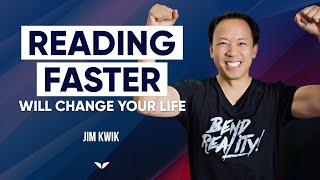 Boost your reading speed, focus, and understanding   Jim Kwik