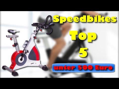 Die 5 besten Speedbikes unter 500 Euro