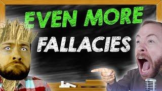 Even More Fallacies! | Idea Channel | PBS Digital Studios