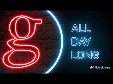 Garth Brook: All Day Long - Lyrics Version