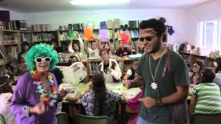 Lipdub Happy 35 Aniversario - Platero Green School