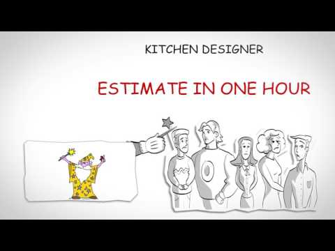Would you like to change your kitchen?