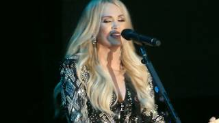 Carrie Underwood   Cry Pretty Tour   Live At SSE Arena London. July 4 2019