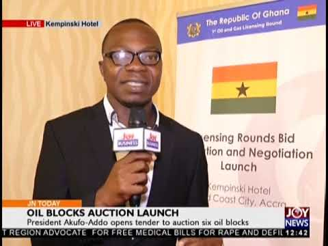 Joy Business Today (15-10-18)