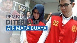 Drama Sidang Dakwaan, Aulia Kesuma: Menangis Ingat Almarhum, Diteriaki Air Mata Buaya dan Pembunuh