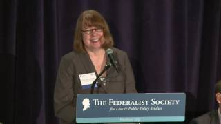 Click to play: Justice Scalia's Property Rights Jurisprudence - Event Audio/Video