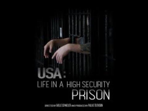SAD - Život u strogo čuvanom zatvoru, dokumentarni film