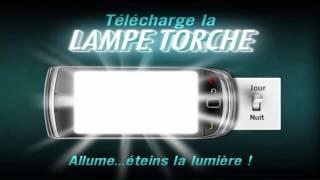 Télécharge Lampe Torche