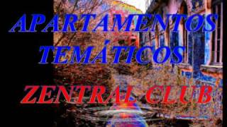 Video del alojamiento Apartamentos Zentral Club