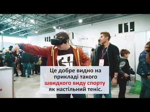 Ролик для Vodafone Украина презентация 5G