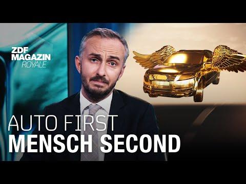 Vítězem každých německých voleb je auto