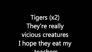 E.T. by Katy Perry Parody Thecomputernerd01 Lyrics