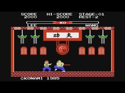 Okomentovaný záznam živého vysílání - Hraji staré MSX hry...
