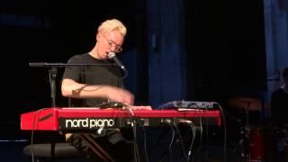 Douglas Dare - Clockwork (HD) Live In Paris 2015