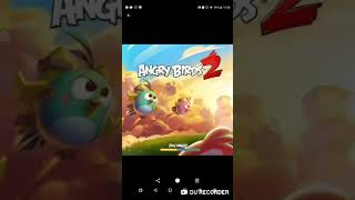 Cansion De Piggie Dilly Circus Angry Birds 2