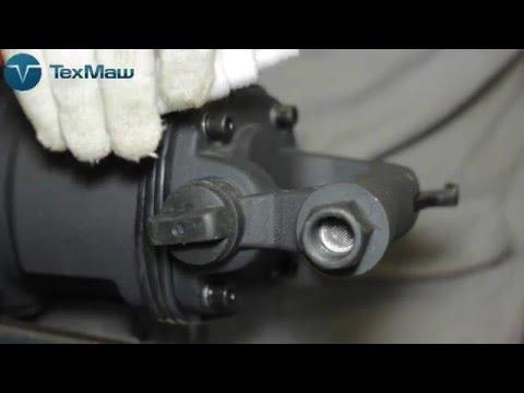 Пневмогайковерт ПГ-336К (уцененный)