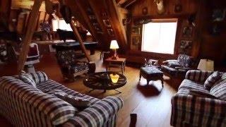 Flambeau Lodge - Holcombe, WI