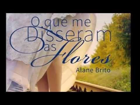 Book Trailer 2 O Que Me Disseram as Flores