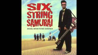 Red Elvises — Surfing in Siberia (Six-String Samurai OST)