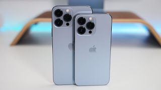 Apple iPhone 13 Pro vs Apple iPhone 13 Pro Max - Which Should You Choose?