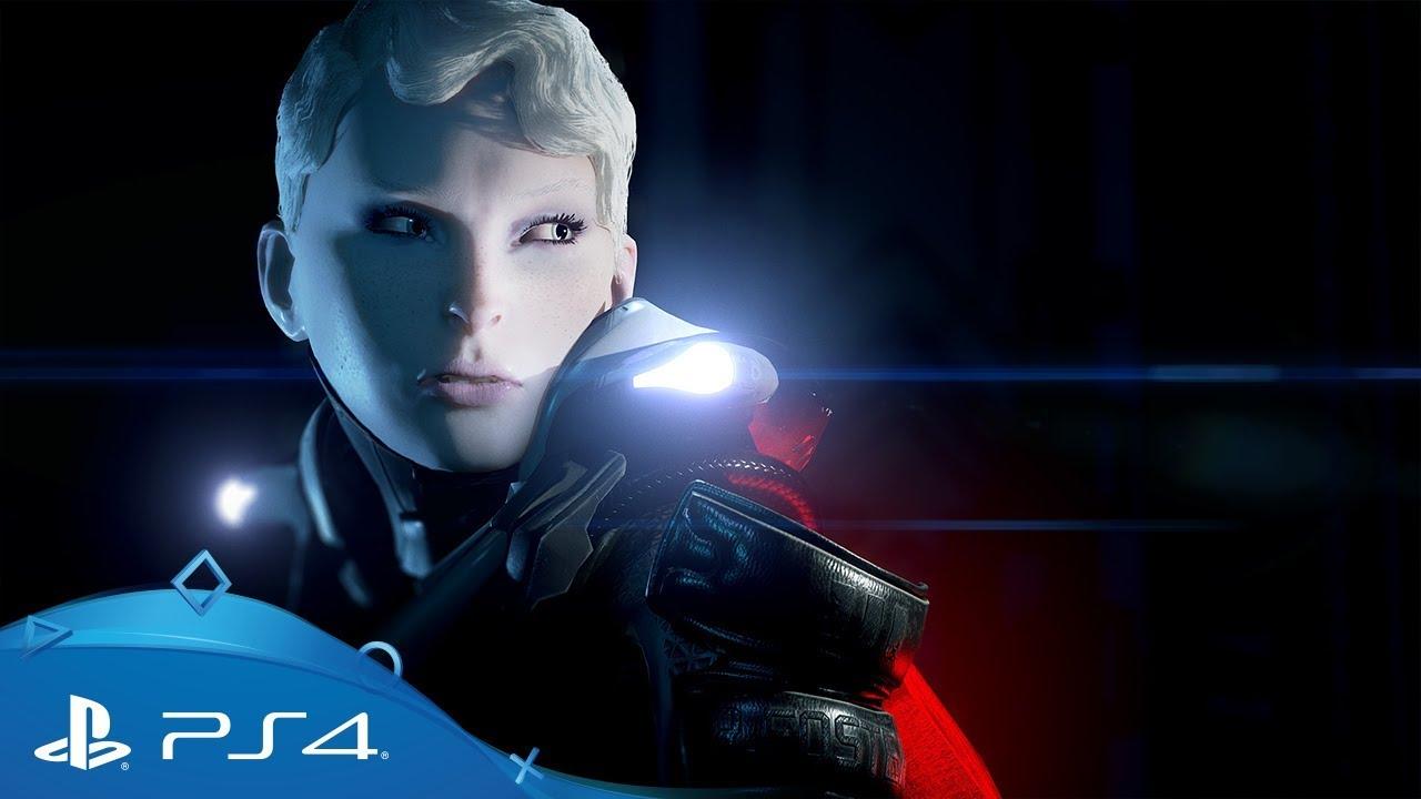 Combattez une IA qui s'adapte à votre style de jeu dans Echo, l'aventure de science-fiction sur PS4