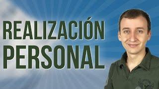 Video: Realización Personal - La Estrategia Para Ser Realmente Feliz