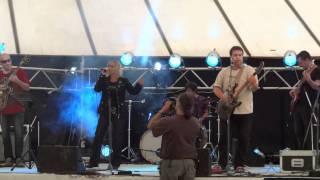 Campfest 2011, 6. 8. Eliata(CZ), 18.45-19.30, č.1