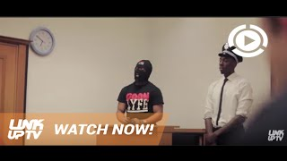 REMTREX - FUCK THEM [Music Video] @RemtrexFive | Link Up TV