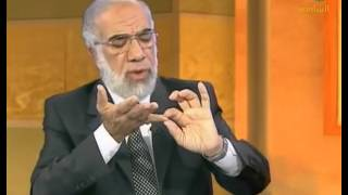 Dr Omar Abdelkafy : Qui va habiter l'enfer ?