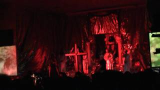 Satanic Church Service (REAL!!)