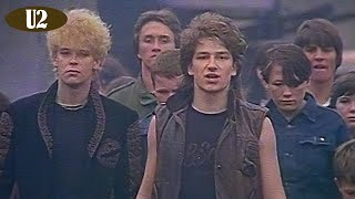U2   Gloria (1981)