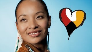 Radmilla Cody Speaks on her African Native American Heritage